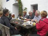 Wanderwoche der Nordic WalkerInnen aus Baden