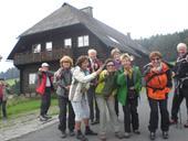 Wandertage des ÖTK - Sektion Baden