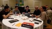 Partnerseminar Instanbul: Western Balkans for Diversity