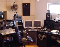 Bild - Audio Mastering _ studio.jpg