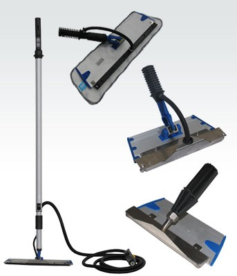Steam mop system Thermostar